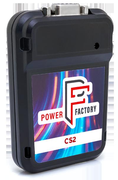 Tuning Box Benzin Chiptuning ChipPower CS2 f/ür Renegade 1.3 T-GDI 150 PS 2018